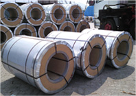 Cold Rolled Coil & Sheet